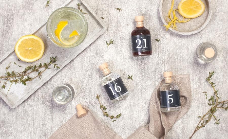Gin Adventskalender - Bild 4
