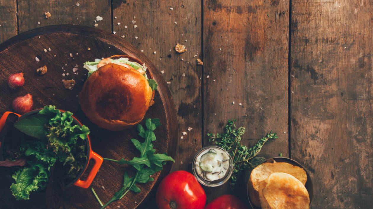 Food Adventskalender