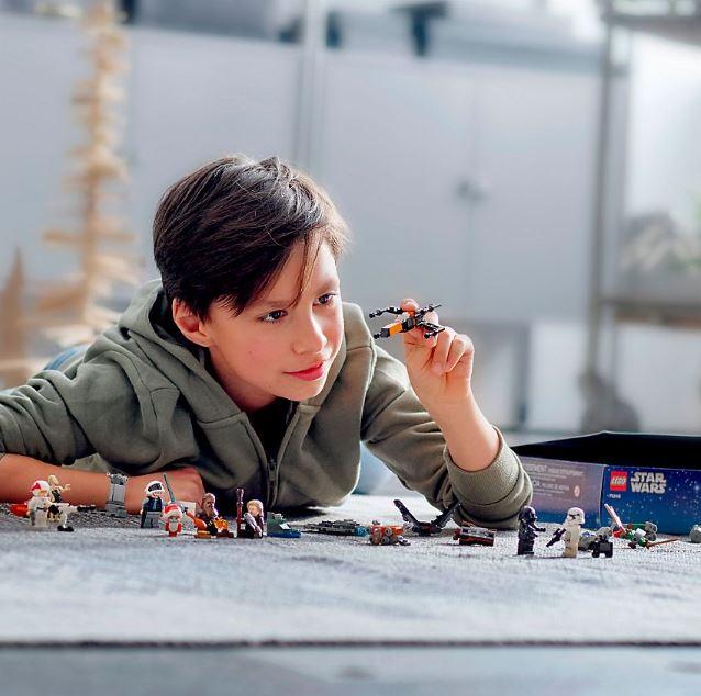 LEGO Star Wars Adventskalender - Bild 4