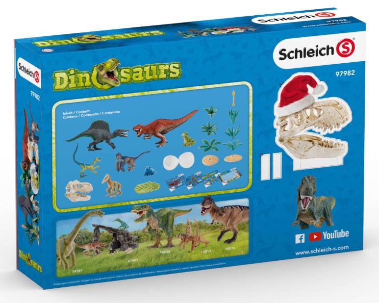 Adventskalender Dinosaurs 2019 - Bild 2
