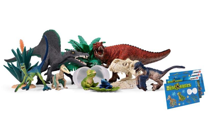 Adventskalender Dinosaurs 2019 - Bild 3