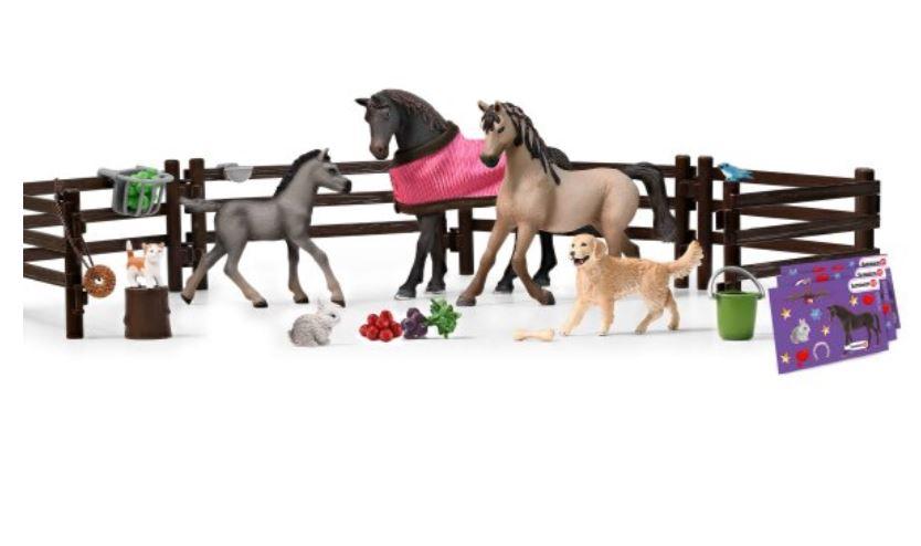 Horse Club Adventskalender - Bild 3