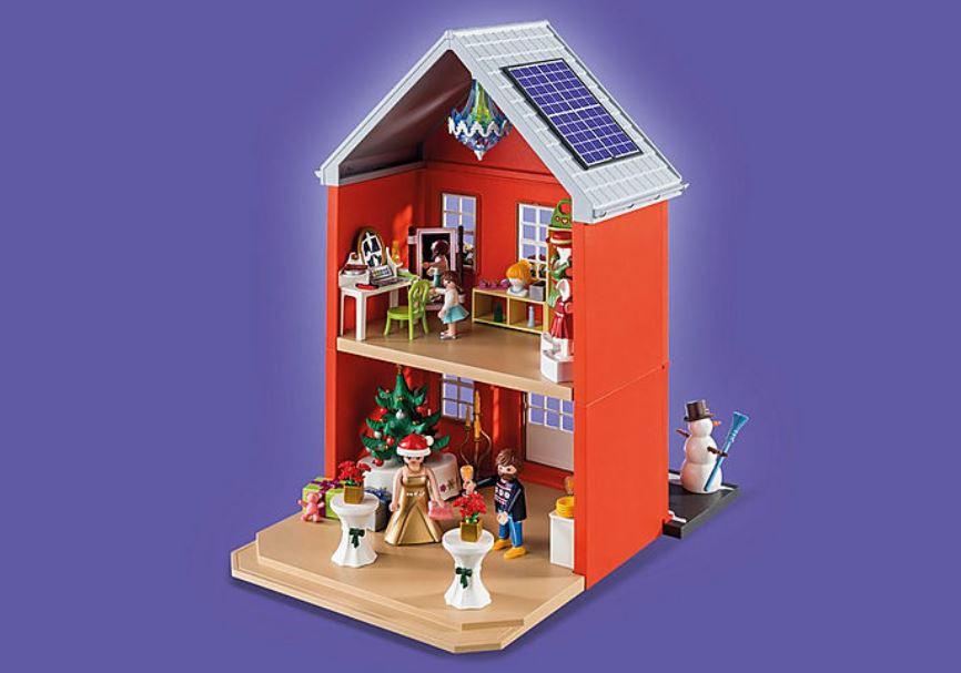 """Großer Adventskalender """"Weihnachten im Stadthaus"""" (70383) - Bild 3"""