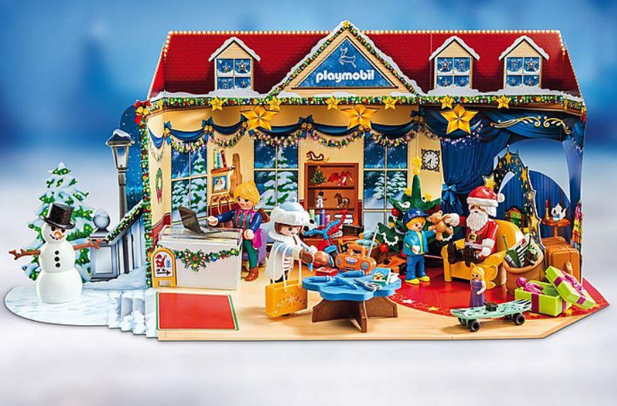 """Adventskalender """"Weihnachten im Spielwarengeschäft"""" (70188) - Bild 3"""