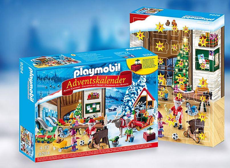"Adventskalender ""Wichtelwerkstatt"" (9264) - Bild 2"