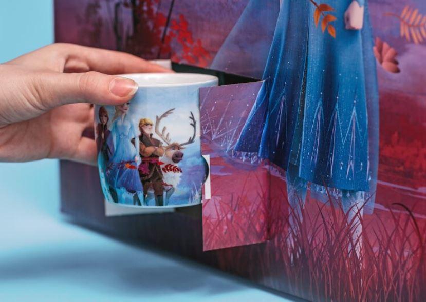 Die Eiskönigin 2 Adventskalender - Bild 3
