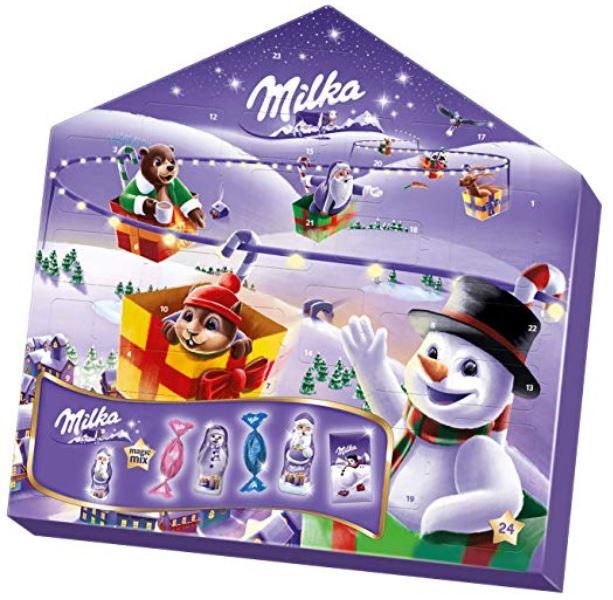 Milka Magic Mix Adventskalender - Bild 2