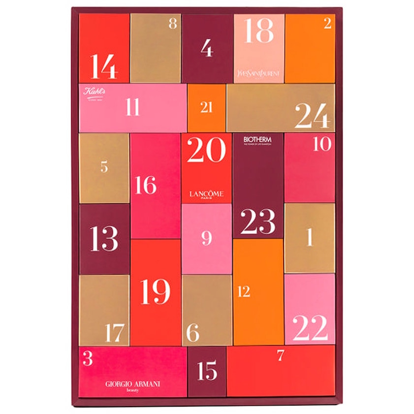 L'Oréal Luxus Adventskalender 2019