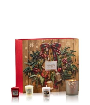 Yankee Candle Adventsbuch