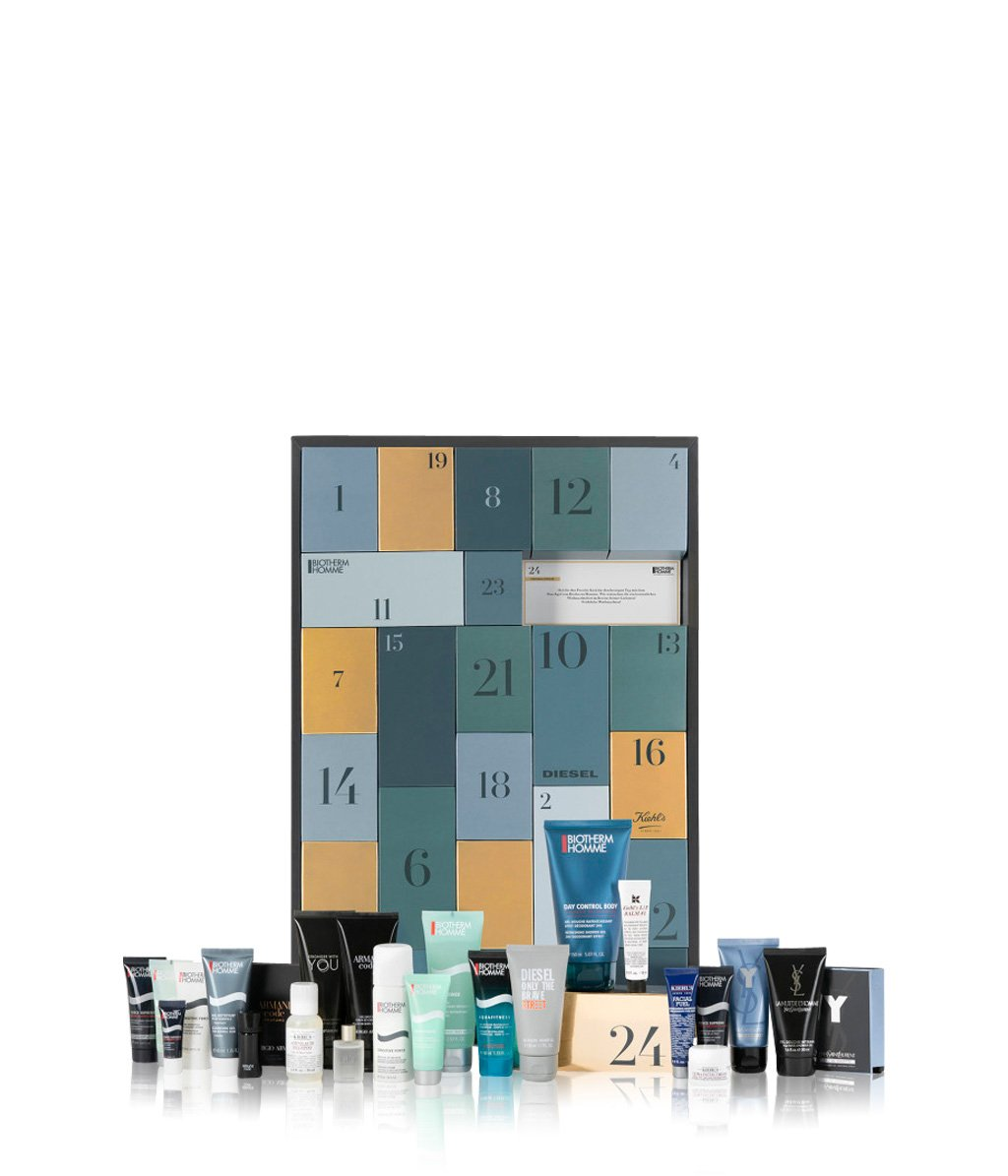 L'Oréal Homme Luxus Adventskalender - Bild 3