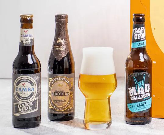 Craft Beer Adventskalender - Bild 2