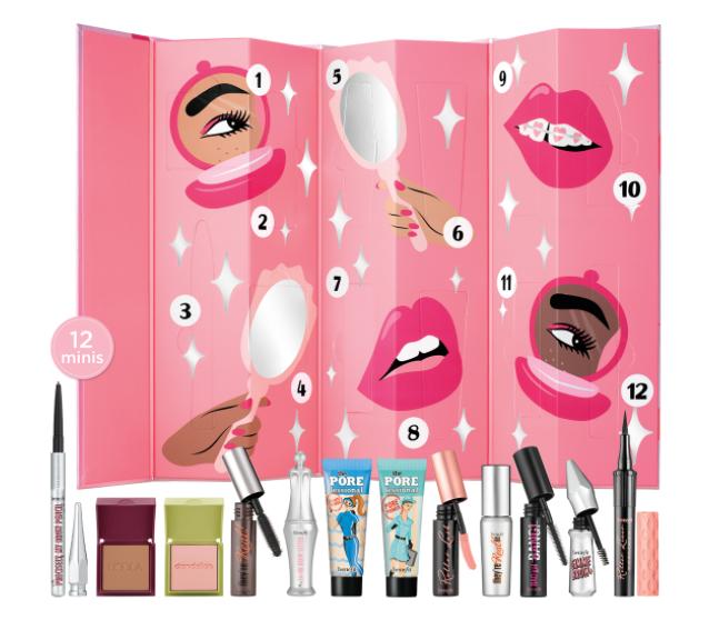 Shake Your Beauty Adventskalender