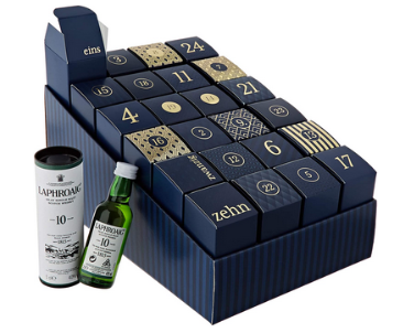 Premium Spirituosen Adventskalender 2020