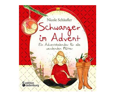 Schwanger im Advent (2020)