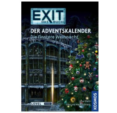 EXIT - Die finstere Weihnacht