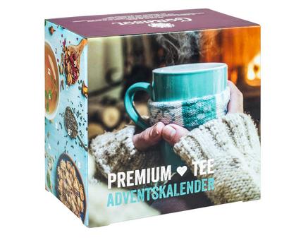 Premium Tee-Adventskalender XL 2020