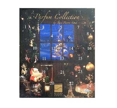 """Adventskalender """"Parfum de France Collection"""""""