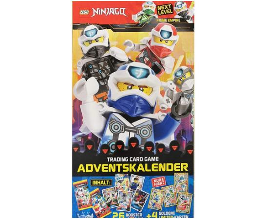 Lego Ninjago Adventskalender 2020