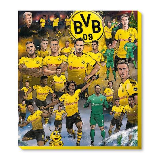 BVB Fußball Adventskalender