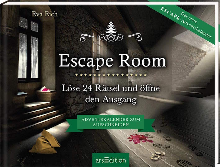 Escape Room Adventskalender (2019)