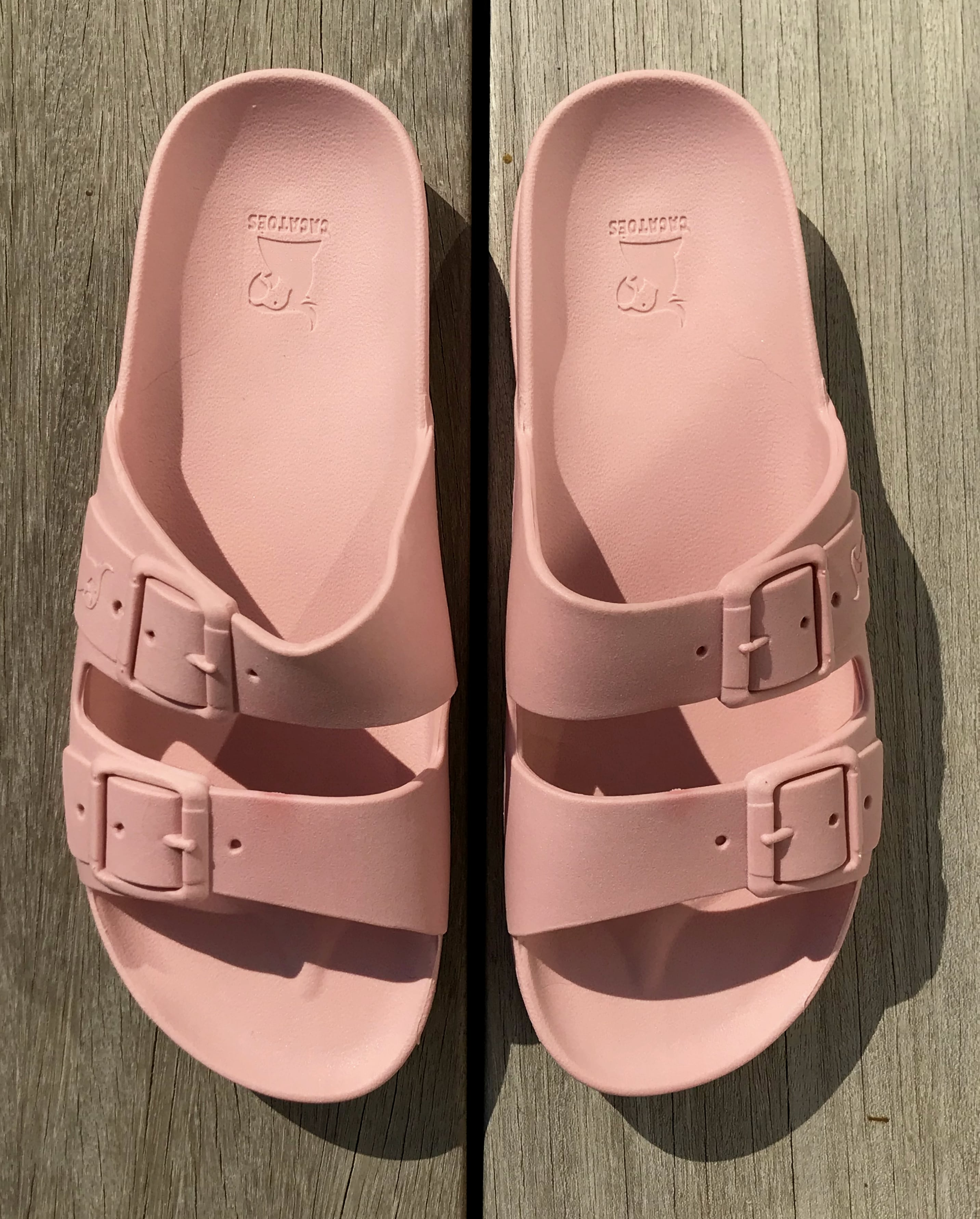 Sandales Cacaotoès Femme