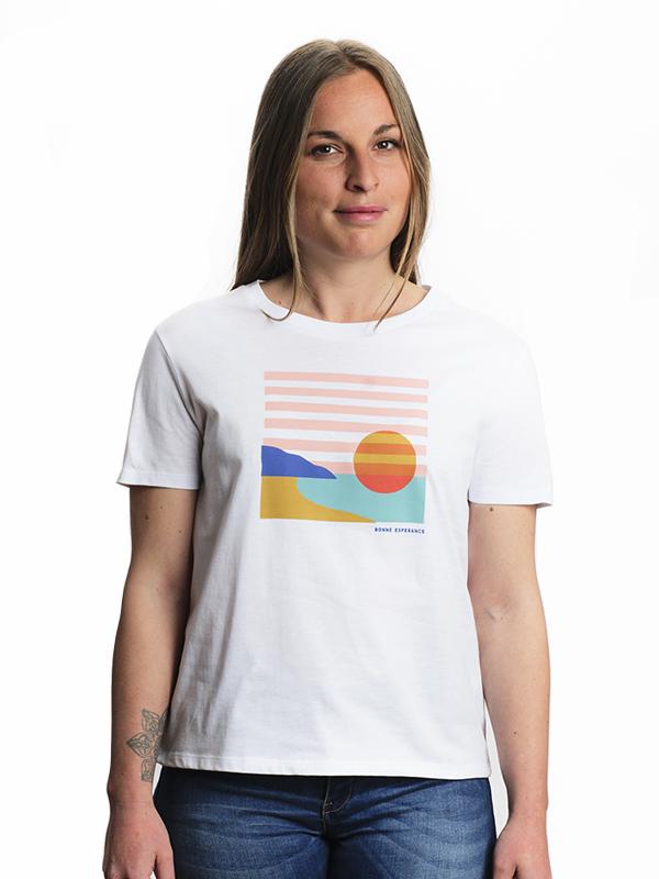 T-shirt Bonne Espérance (Nouvelle coupe)