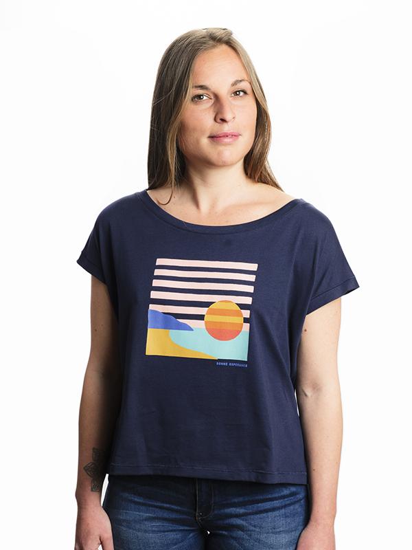 T-shirt La Baule