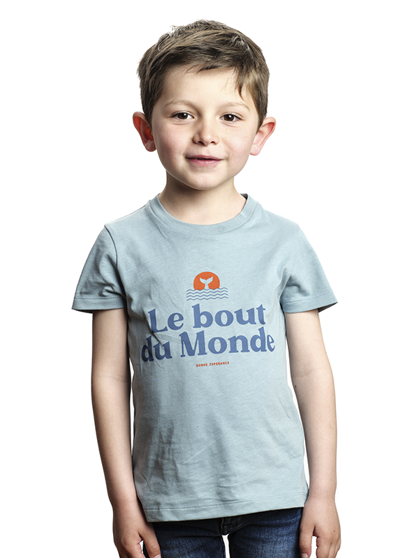 T-shirt La Rochelle