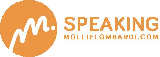 m.Speaking