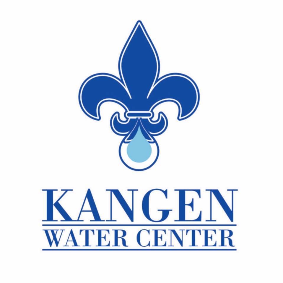 Kangen Water Center Covington Logo