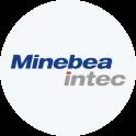 Logo minebea