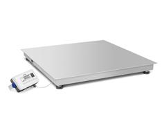 Plataformas de mesa y suelo