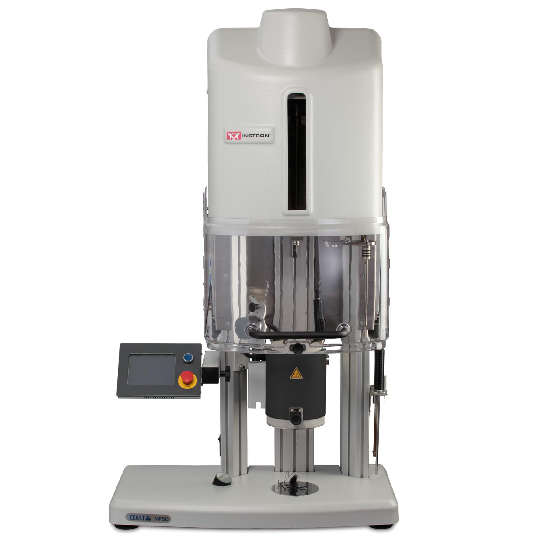 Plastómetro MF50