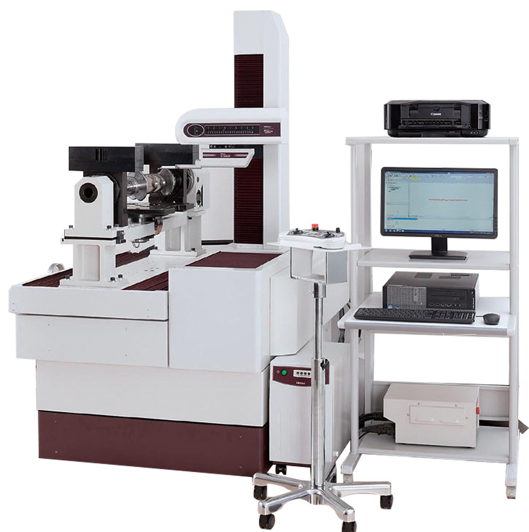 Maquina de rugosidad Serie 178 (SV-3000CNC, SV-M3000CNC)