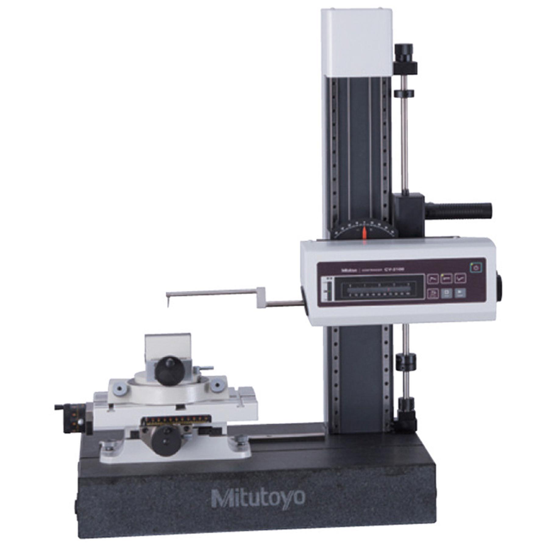 Contracer (manual) Maquinas de Contorno Series CV-2100 (CV-2100M4, CV-2100N4)