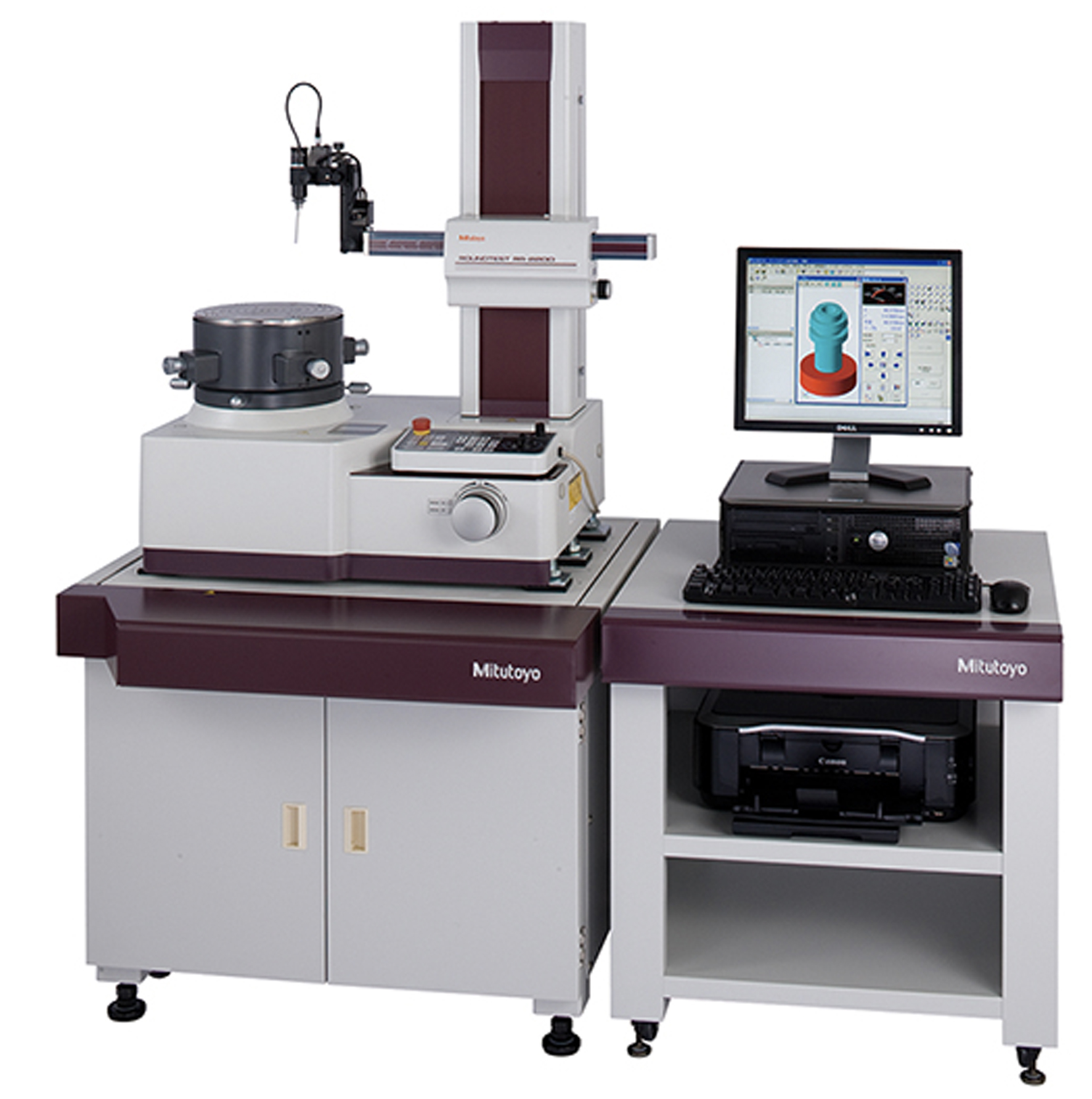 Maquina de redondez/cilindricidad Serie 211(RA-2200AS, RA-2200DS, RA-2200AH, RA-