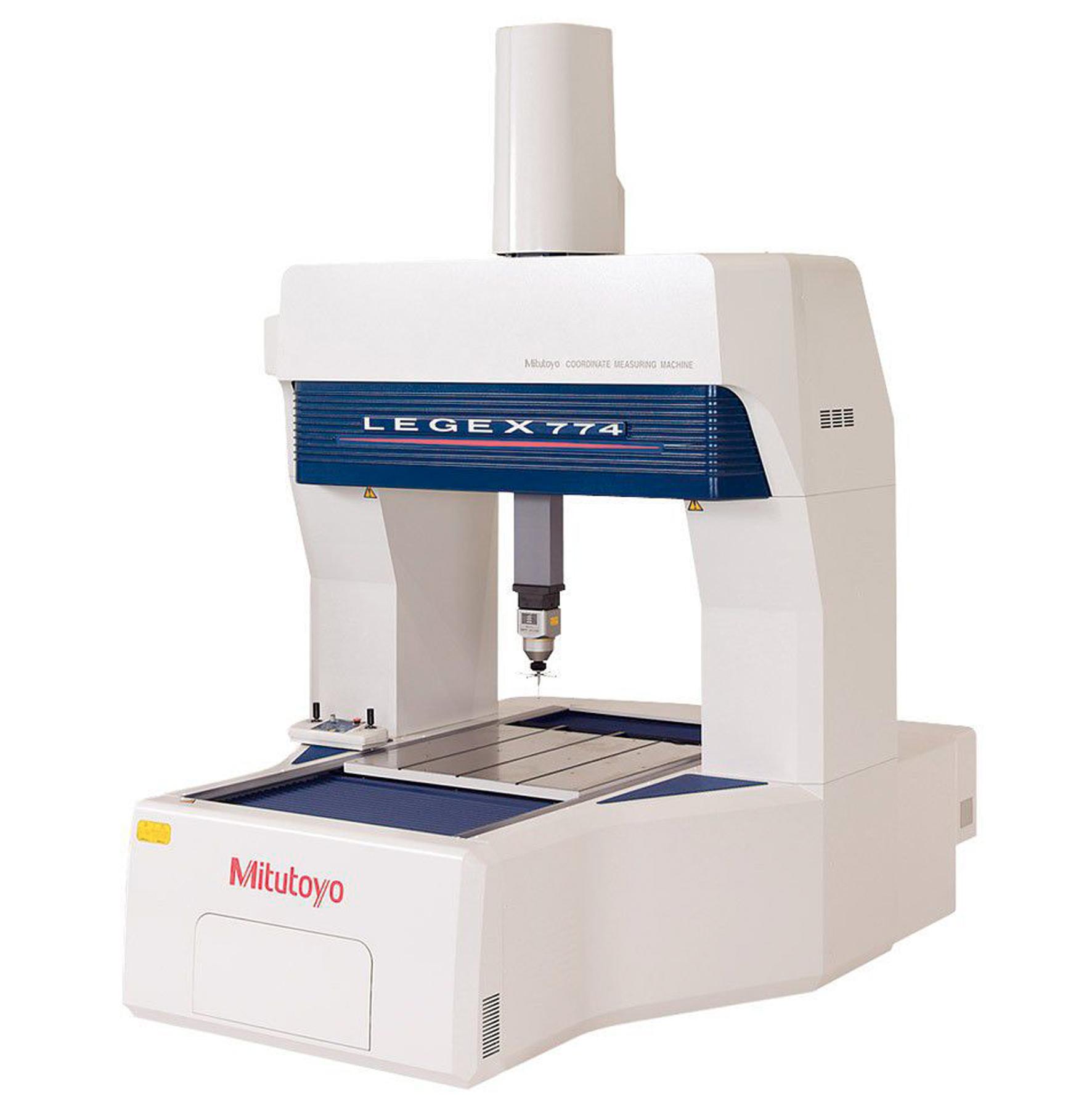 CMM LEGEX CNC de Ulta Alta Exactitud