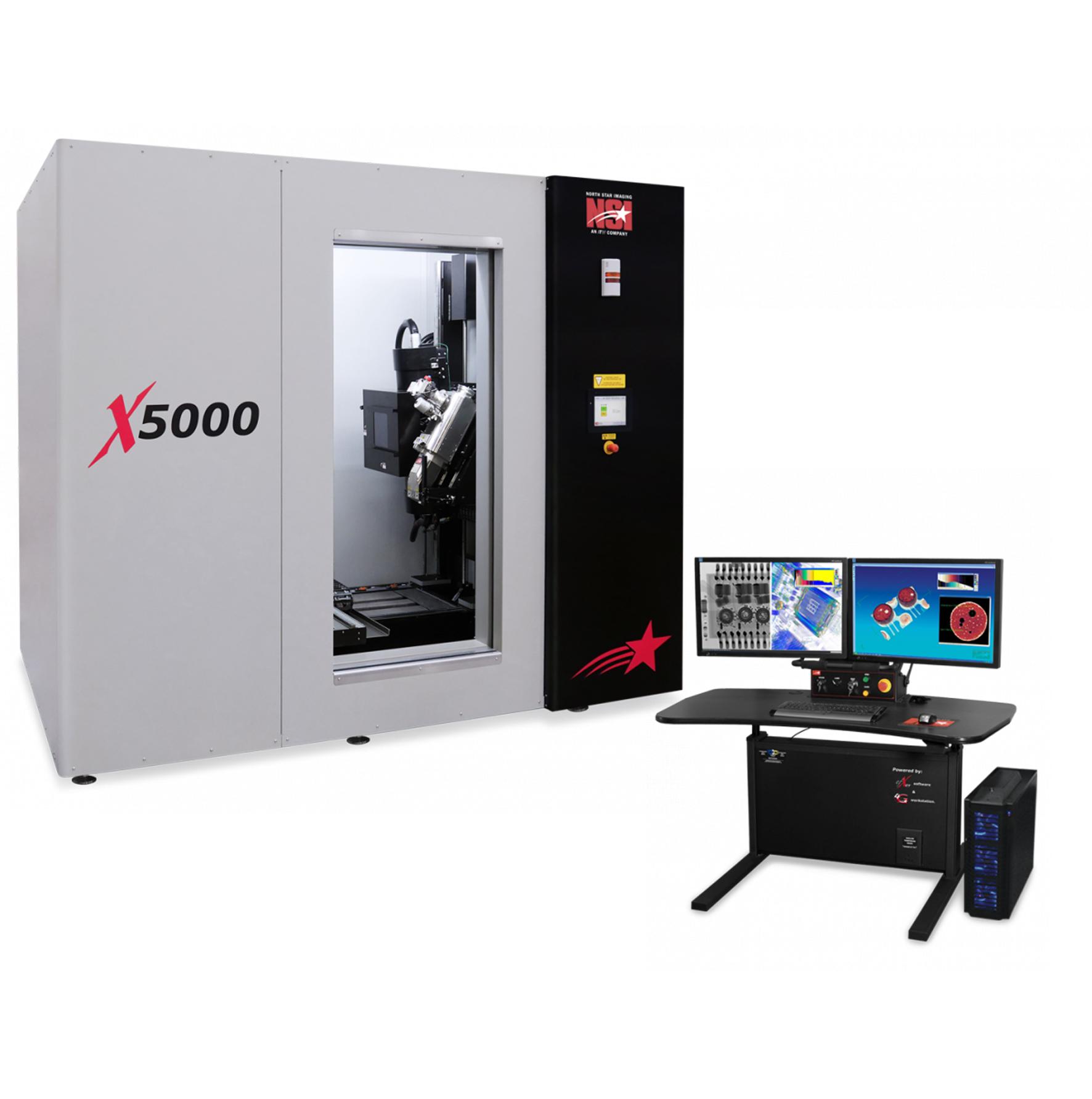 X5000