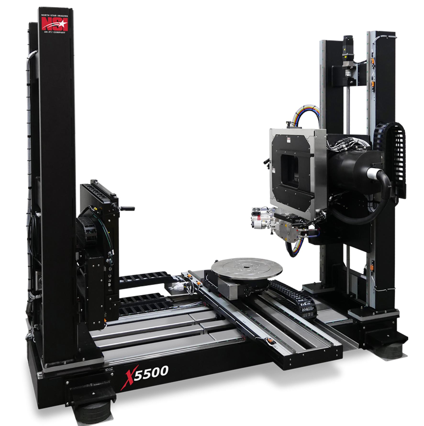 X5500