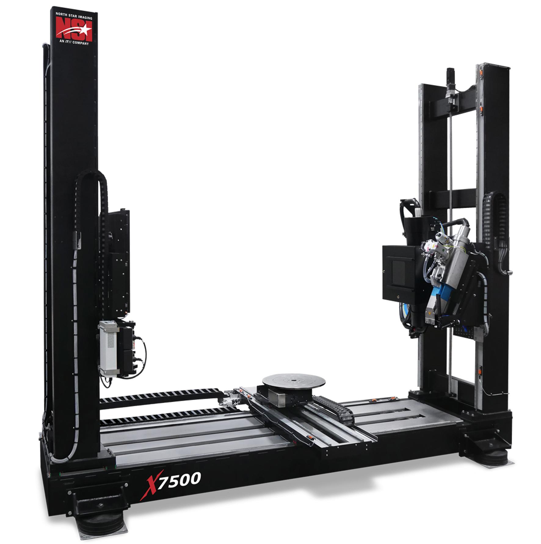 X7500