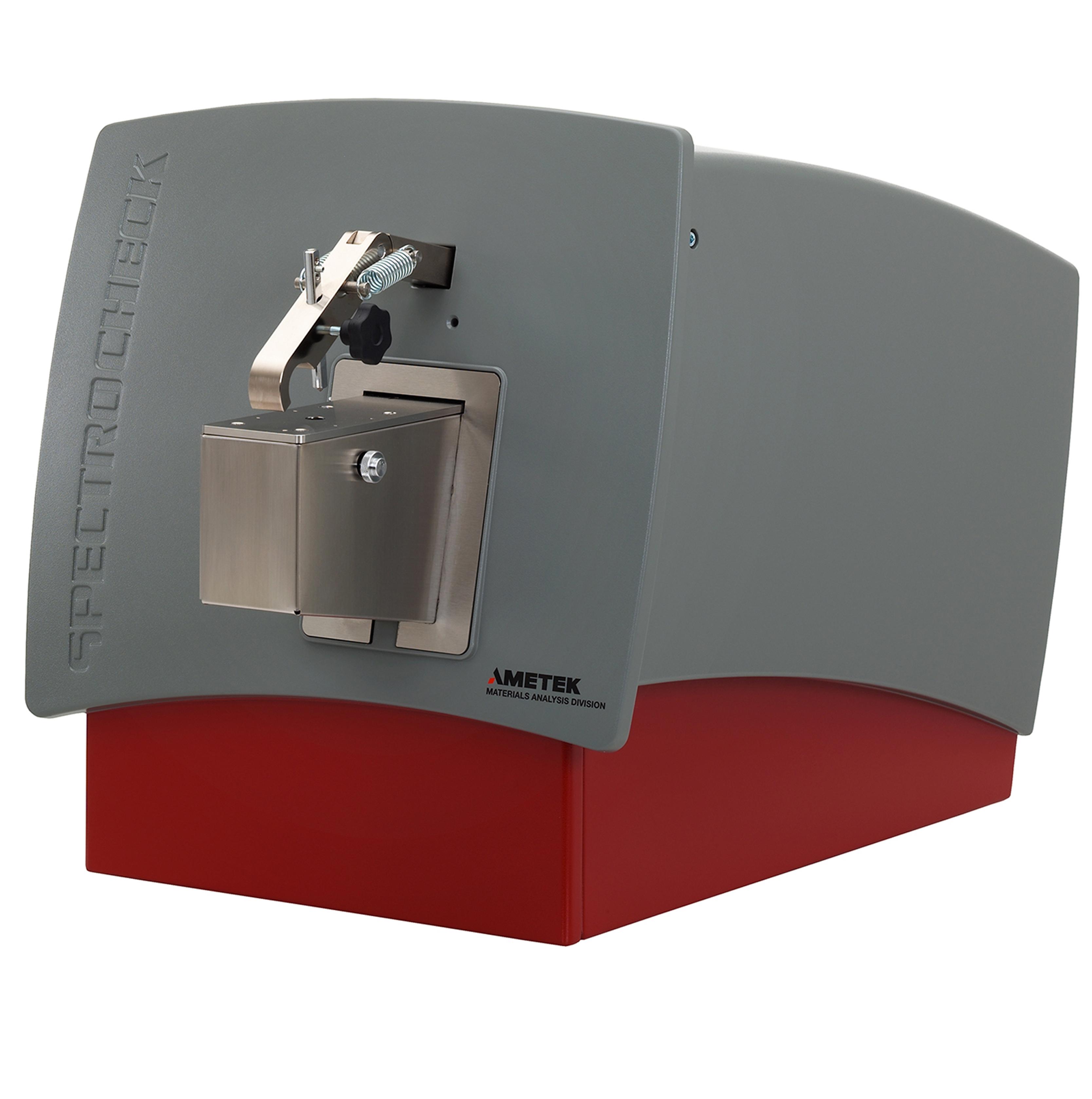 Espectrómetro Spectrocheck