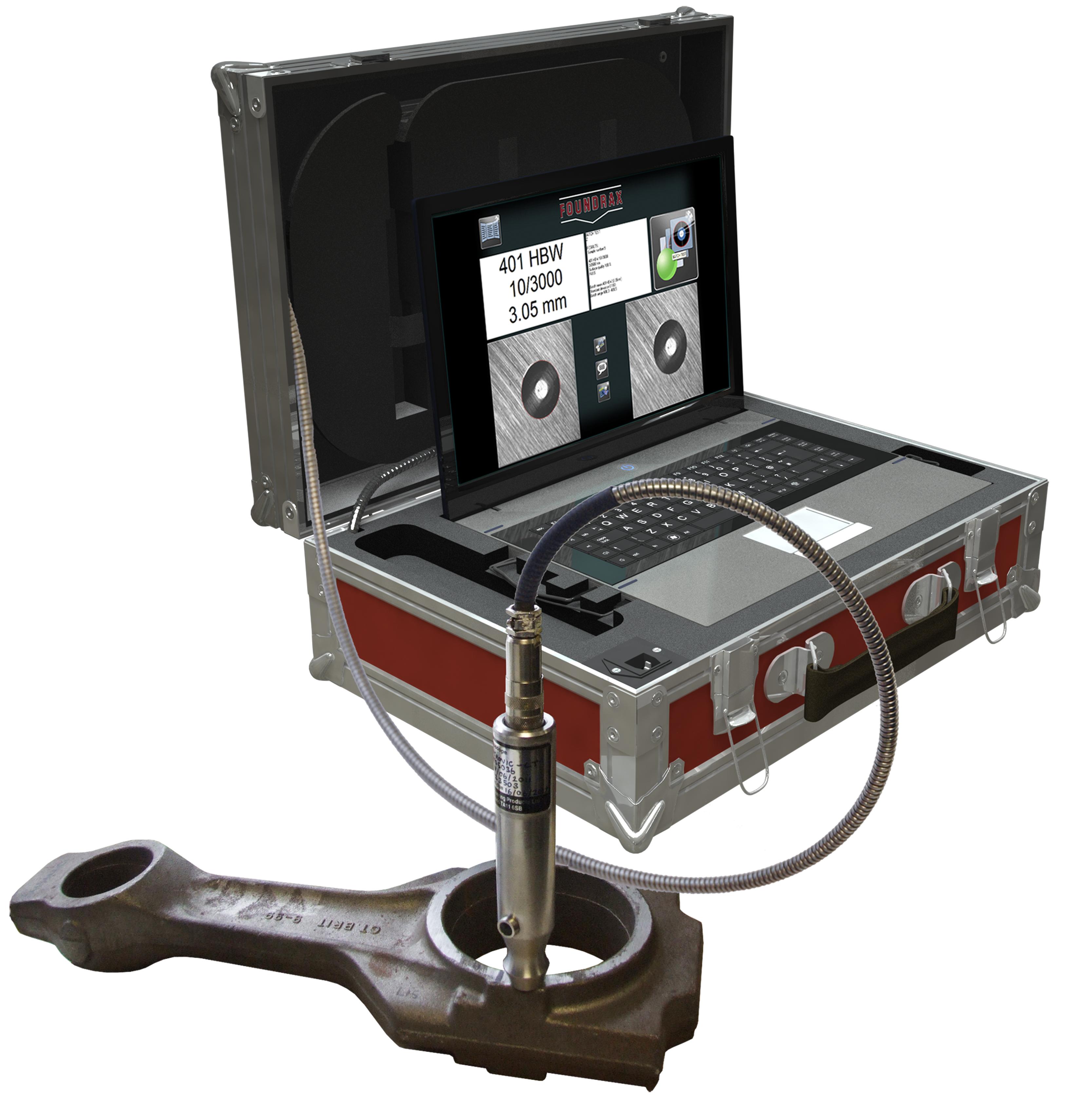 Microscopio Brin tronic-LT