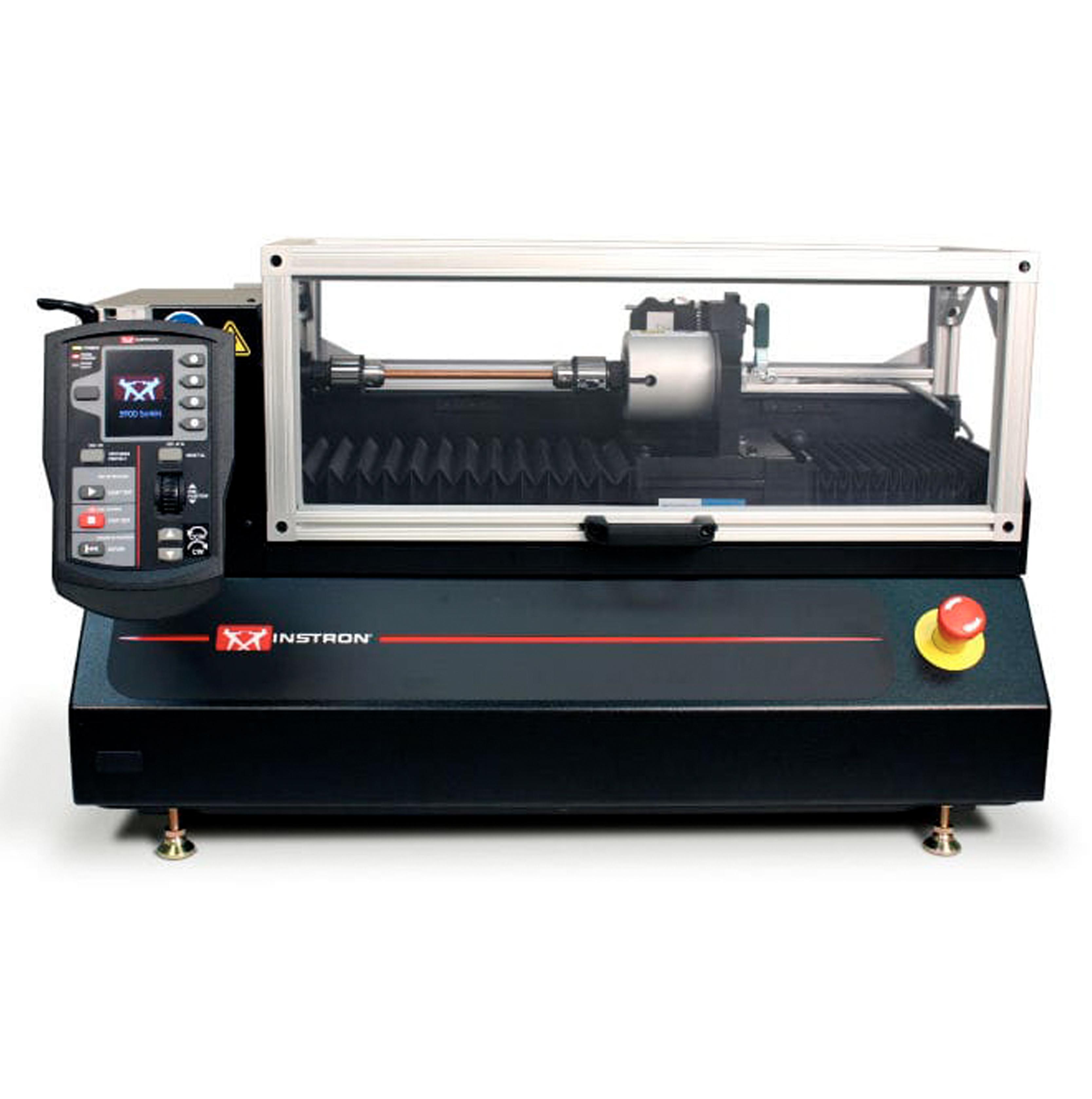 Máquina de Torsión MT1