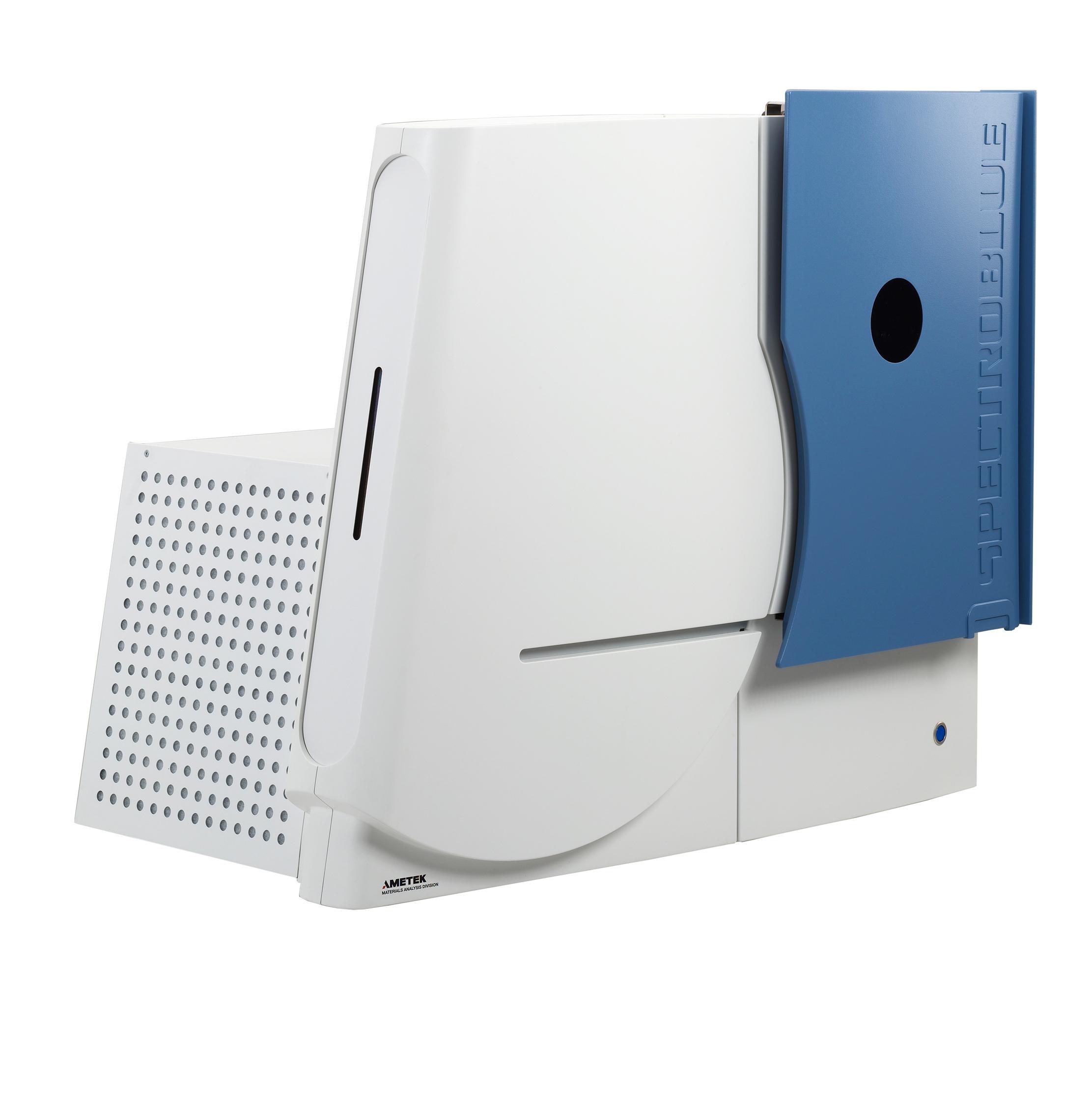 Espectrómetro Spectroblue