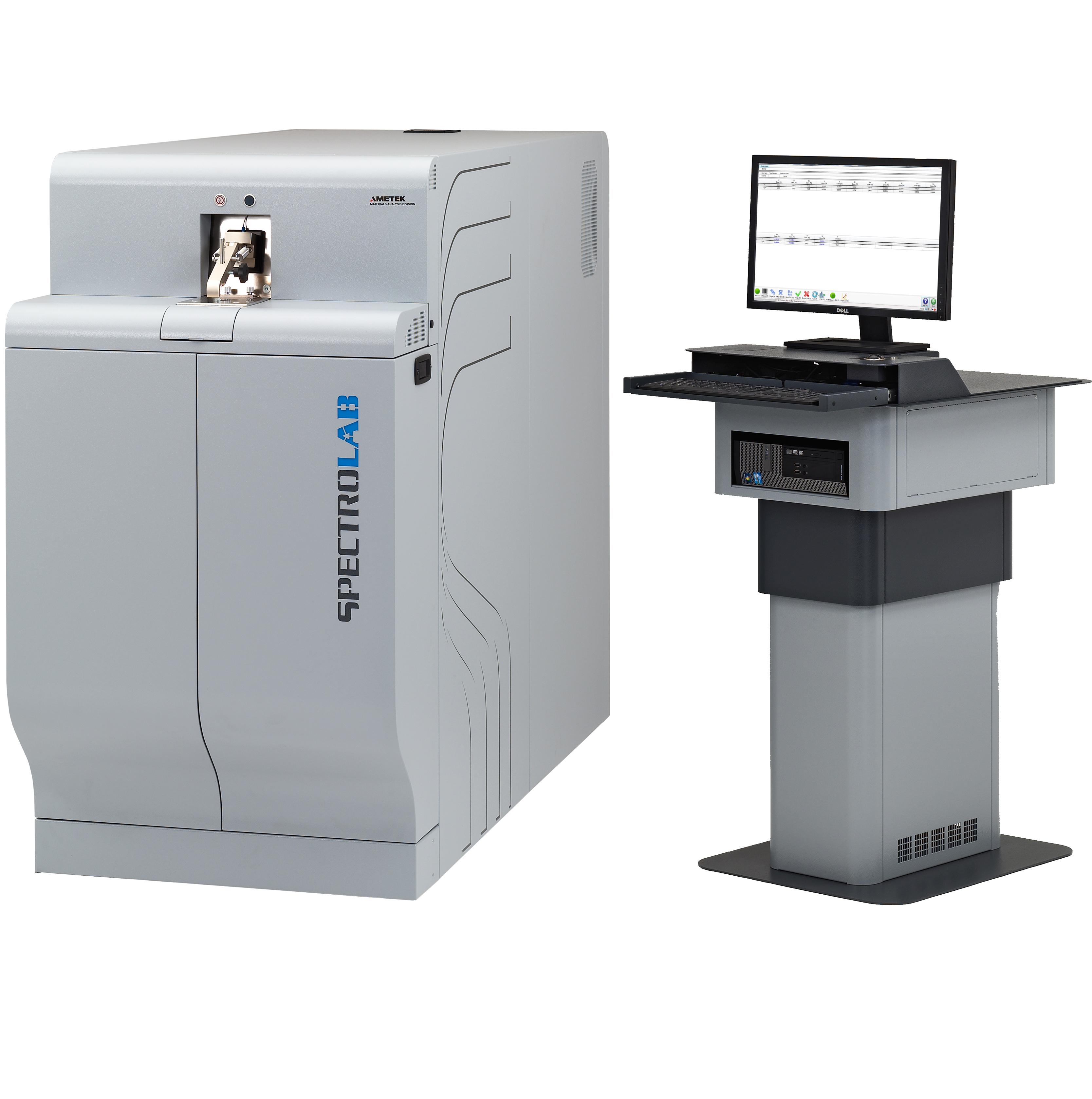 Espectrómetro Spectrolab