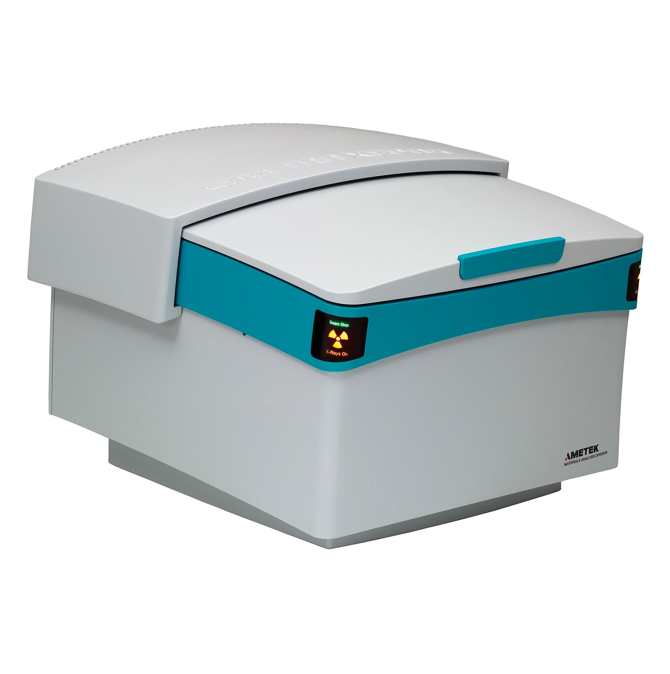 Espectrómetro Spectro Xepos