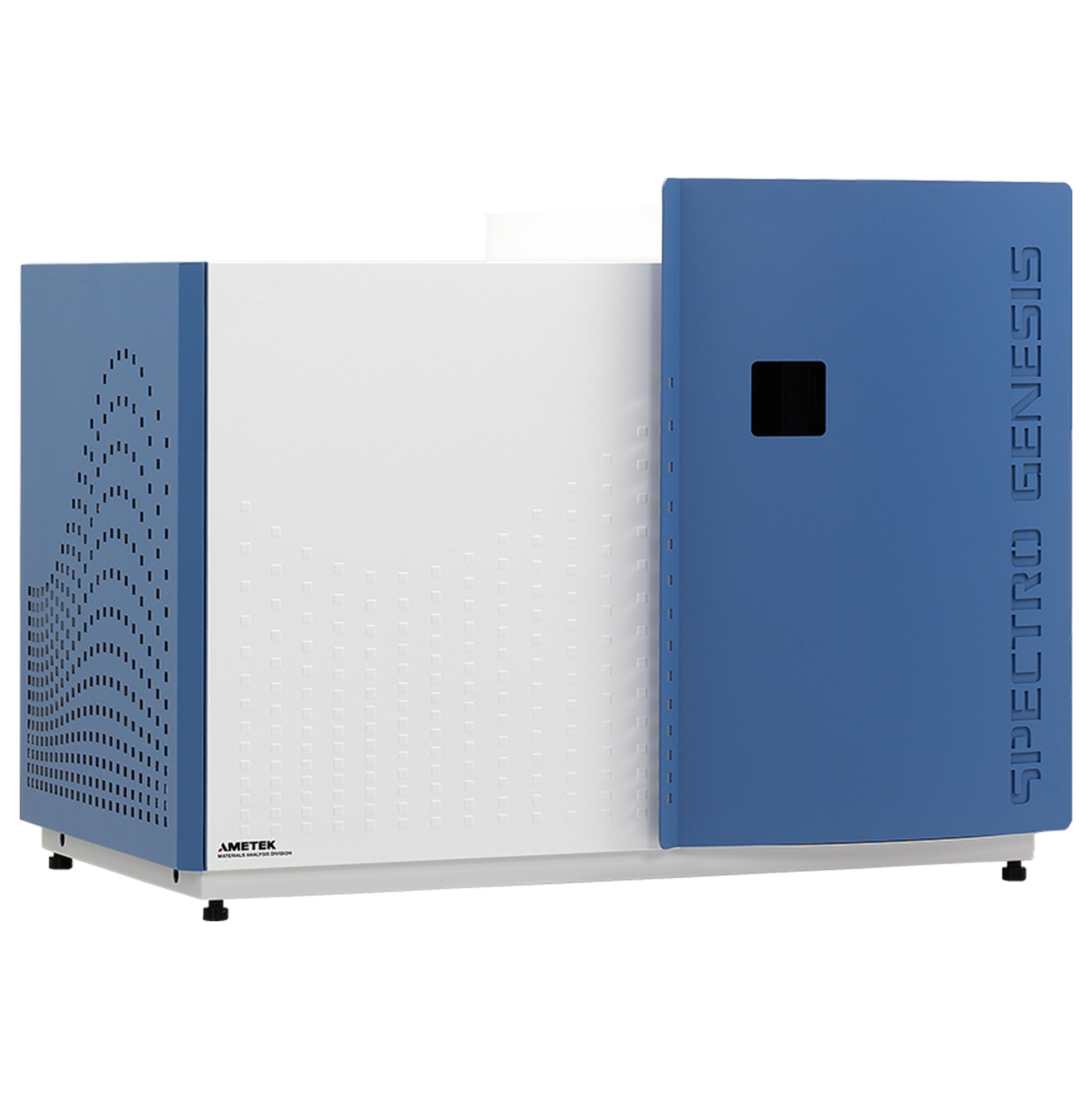 Espectrómetro Spectro Genesis