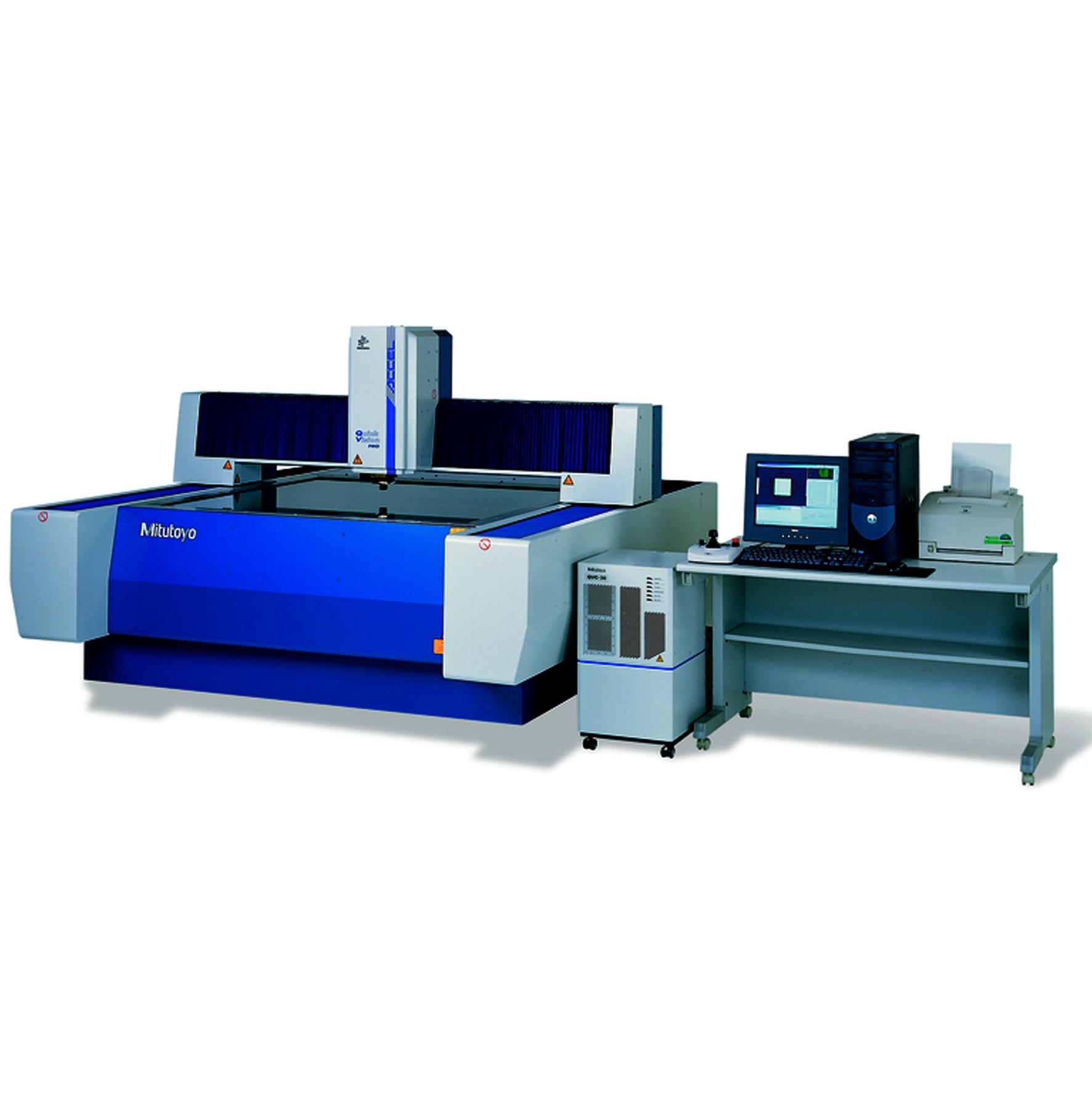 Quick Vision CNC de gran tamaño QV ACCEL (QV ACCEL808, QV ACCEL1010, QV ACCEL12