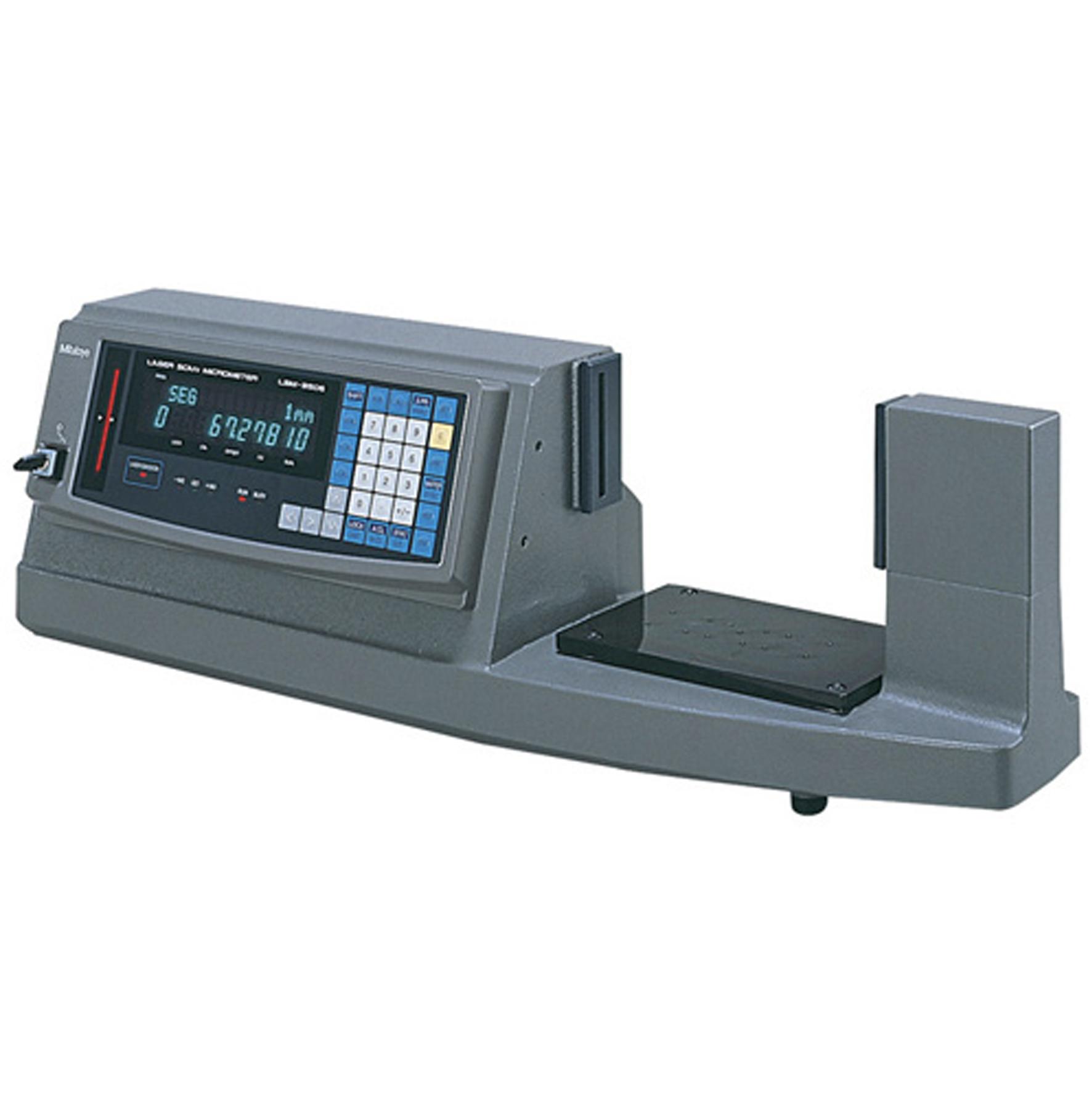 Micrómetros Láser Serie 544 (LSM-9506, LSM-516S, LSM-512S, LSM-506S, LSM-503S,