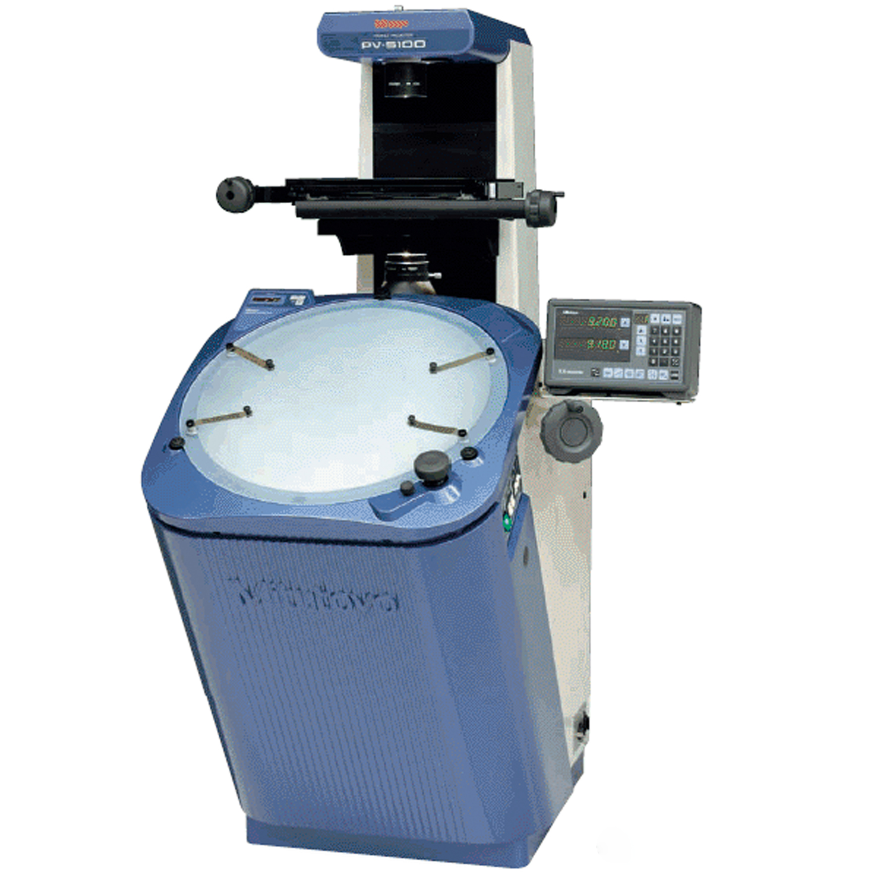 Comparadores Opticos Serie 304 (PV-5110)